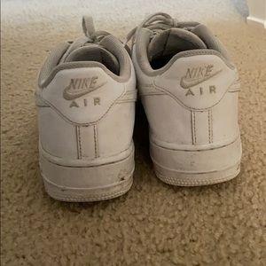 Nike Shoes - Nike Air Force 1s